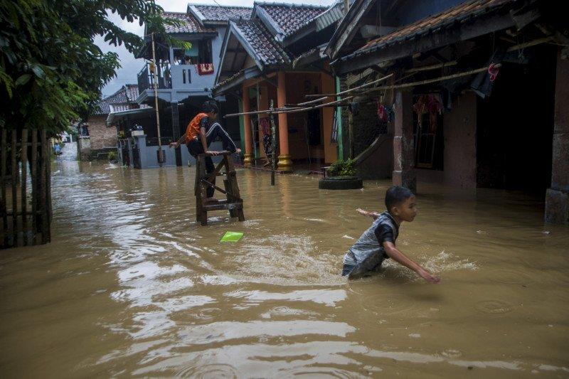 Banjir di Lebak sudah menelan korban jiwa