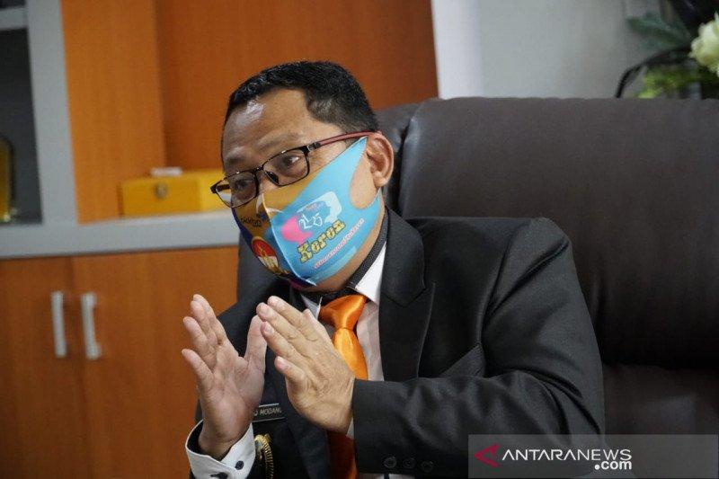 Gorontalo dan anti-terorisme