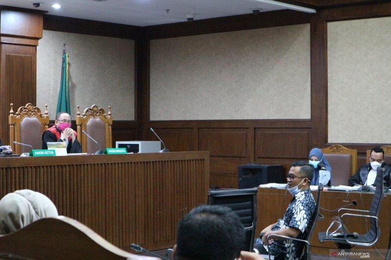 """Andi Irfan bantah susun """"action plan"""" untuk Djoko Tjandra"""
