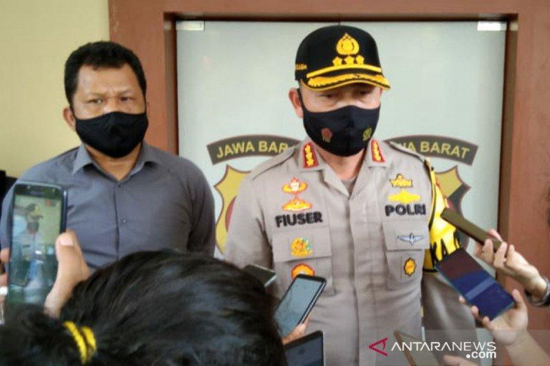 Polresta Bogor Kota tingkatkan kasus RS UMII jadi penyidikan