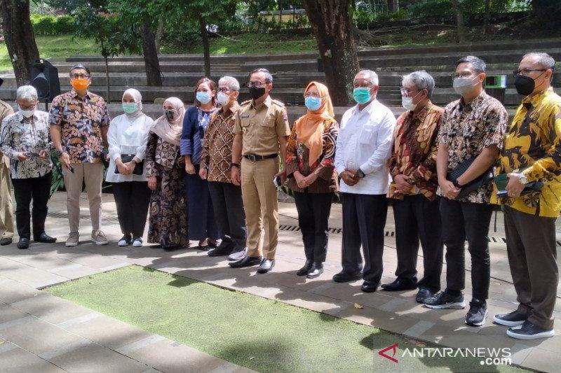 PGRI Kota Bogor usulkan guru divaksinasi sebelum dimulai PTM