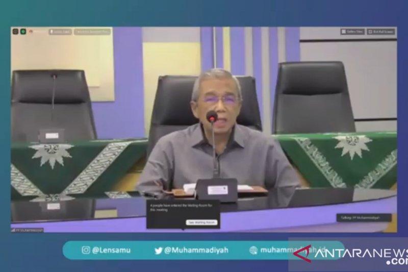 PP Muhammadiyah: Insiden FPI jangan tutupi kasus korupsi