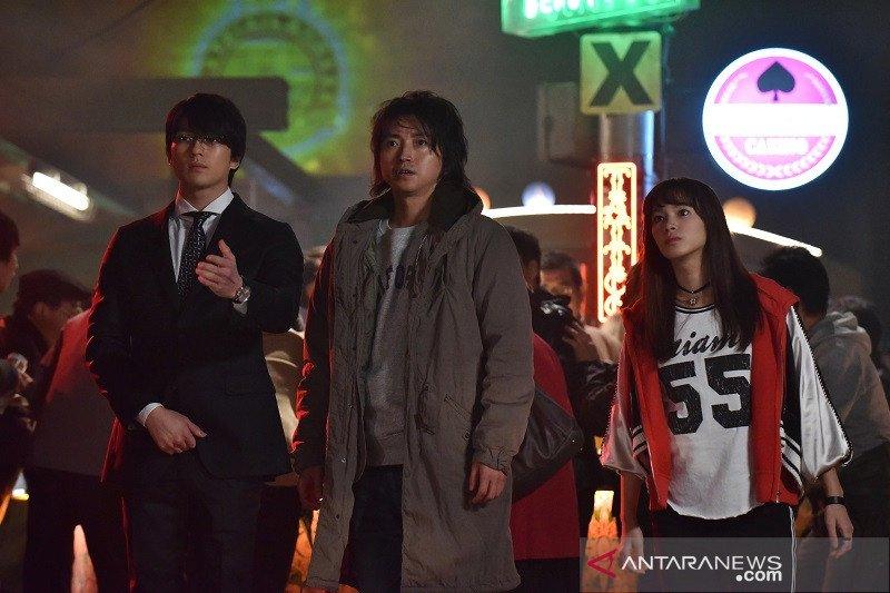 """""""Kaiji: Final Game"""" diadaptasi ke film """"live-action"""" tahun 2020"""