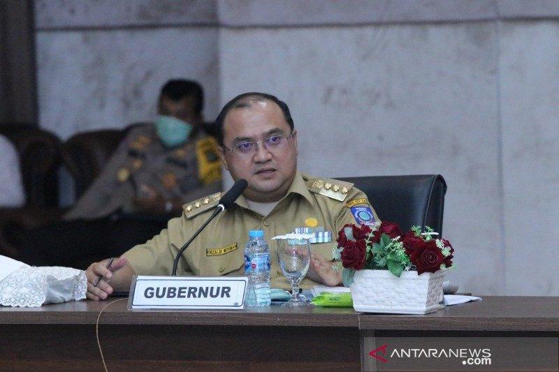 Bangka Belitung terapkan kebijakan kerja dari rumah mulai 4 Januari