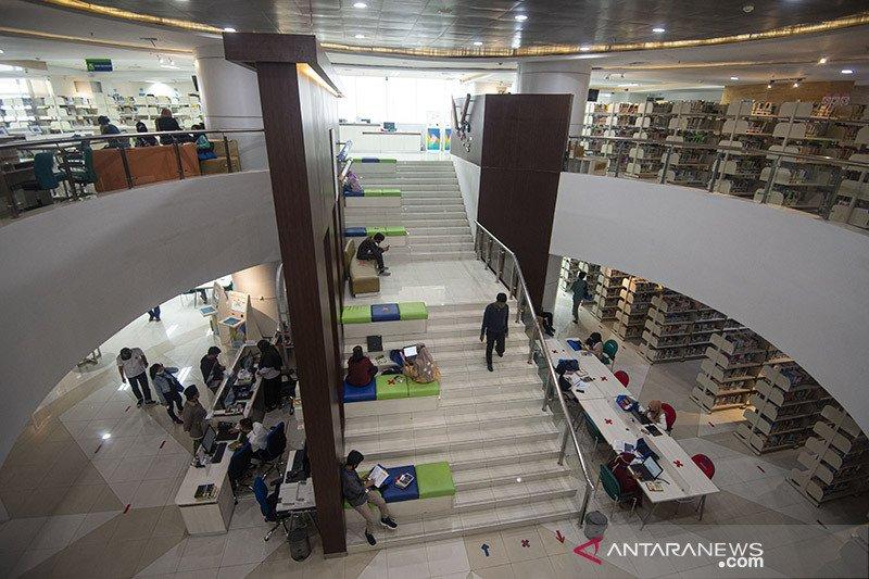 Kolaborasi kunci pustakawan berdayakan masyarakat marjinal