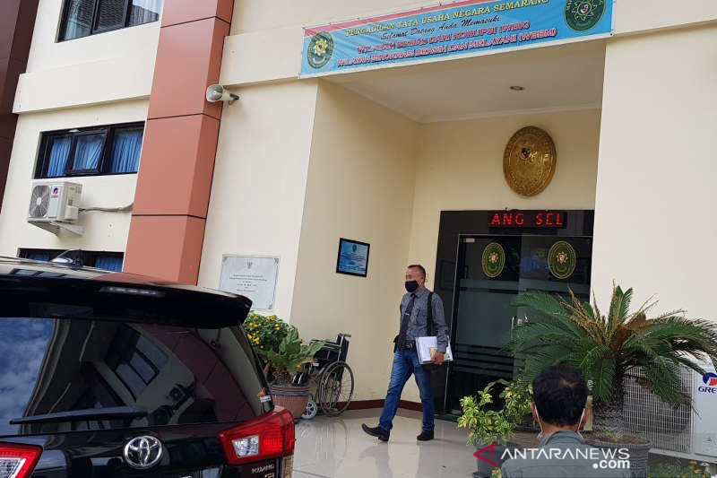 Penetapan UMP, pengusaha gugat Gubernur Jateng ke PTUN Semarang