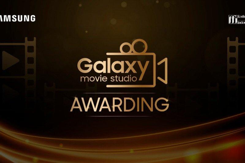 Samsung Galaxy Movie Studio umumkan 4 film pendek terbaik