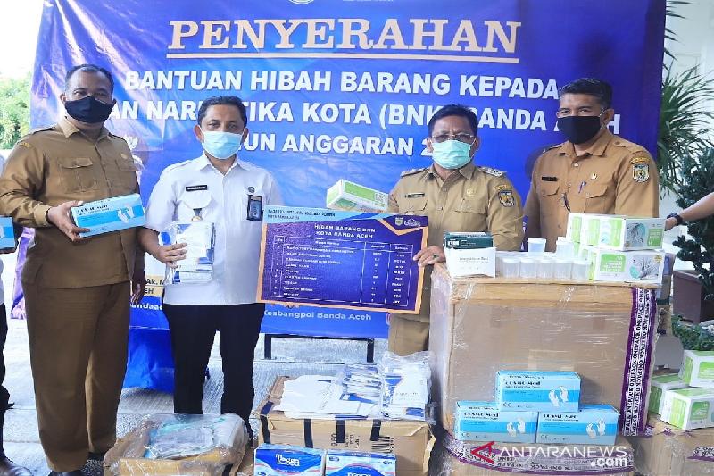 ASN Pemko Banda Aceh akan tes cepat narkoba