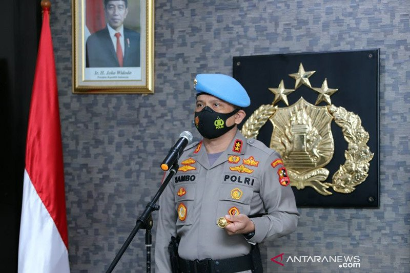 Kasus tewasnya laskar FPI, Propam investigasi bela diri polisi