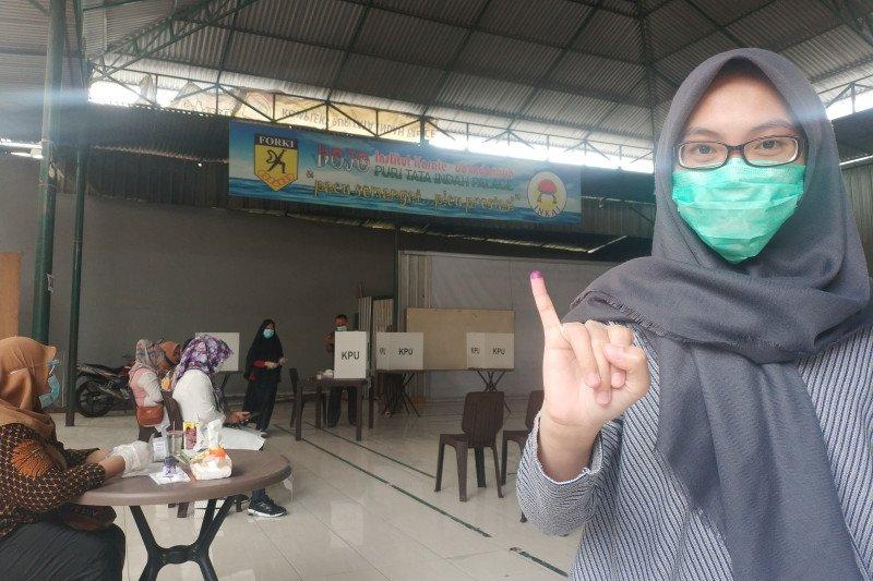 Golongan muda Makassar hendaki pemimpin yang peduli lingkungan