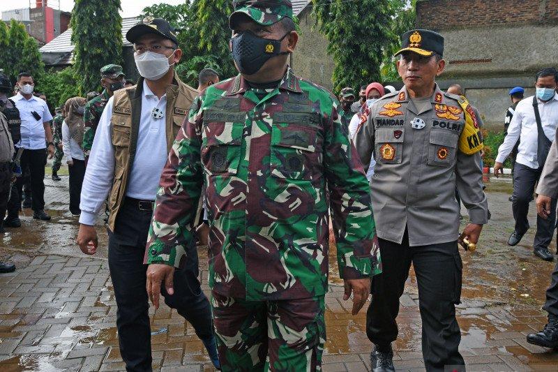 Pengawasan Pilkada Serentak di Banten