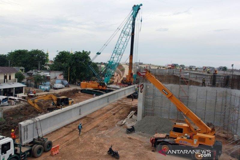 Legislator: BUMN Karya baik jalankan tugas jasa konstruksi