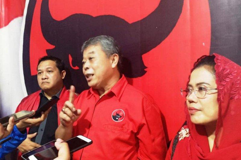 PDIP Jatim: Kemenangan Erji bukti semangat kepahlawanan warga Surabaya