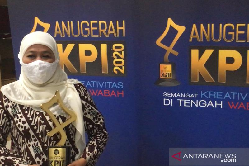 Khofifah tunjuk Wakil Wali Kota Surabaya gantikan Risma