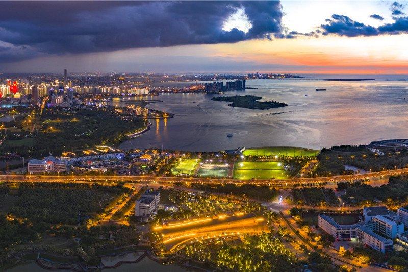 Festival Karnaval Cross the Sea akan digelar