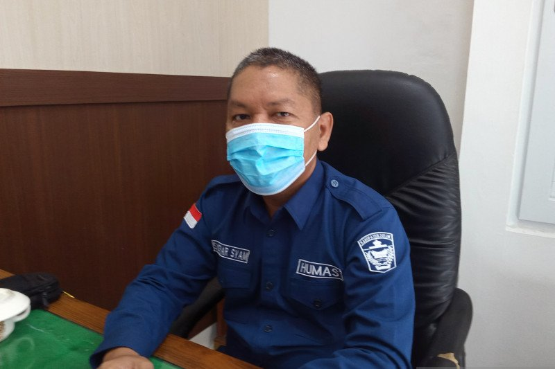 Tambah 13 orang, positif COVID-19 di Solok-Sumbar naik 502 kasus