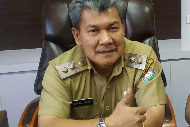 Wakil Bupati OKU ditahan, Sekda: Mari kedepankan praduga tak bersalah