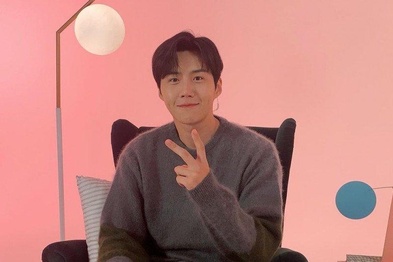 Kim Seon Ho ungkap perannya di