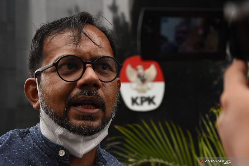 Haris Azhar surati KPK soal tindak lanjut kasus di Cirebon dan Mimika