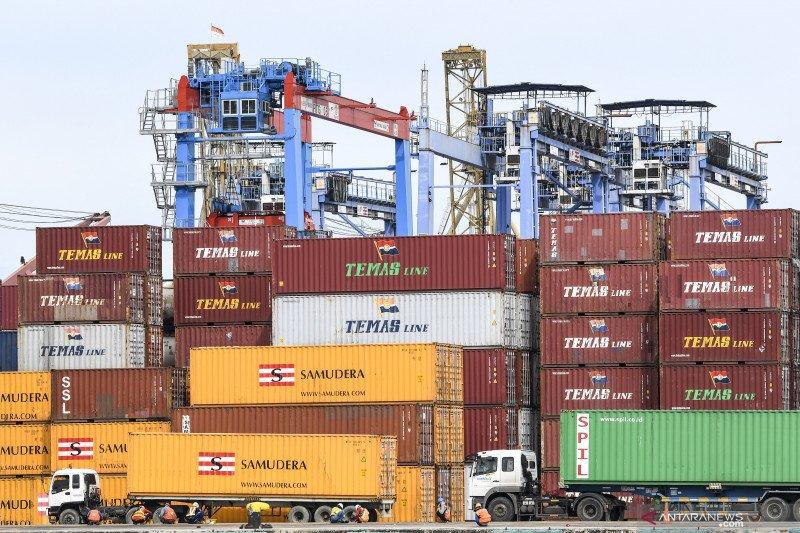 Jakarta kemarin, pertimbangan buka bertahap hingga ekspor DKI melesat