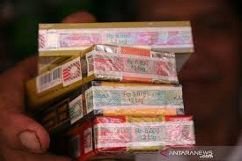 Akrindo: Kenaikan cukai rokok berdampak pada sektor ritel dan UKM