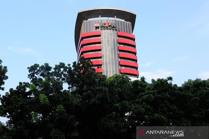 KPK konfirmasi Sekdis PUPR Banjar soal dugaan penerimaan gratifikasi