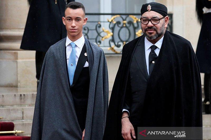 Maroko sepakat normalkan hubungan dengan Israel