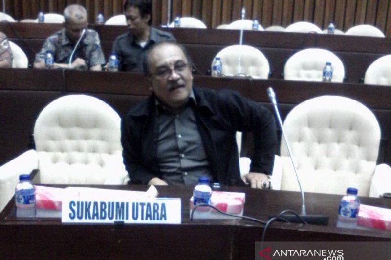 Pemekaran Kabupaten Sukabumi Utara agar dapat terealisasi 2021