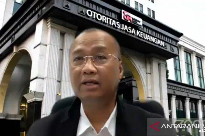 OJK ingatkan risiko reputasi bagi perbankan soal penyalahgunaan dana