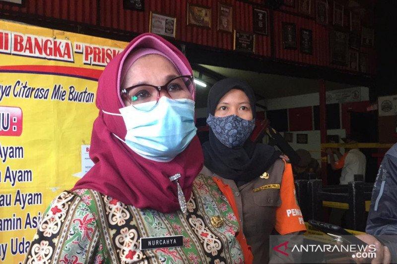 Pemukulan Lurah Cipete Utara diduga karena provokasi pemilik warung
