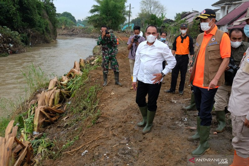 Kepala BNPB: Selalu waspada, bencana kejadian yang berulang