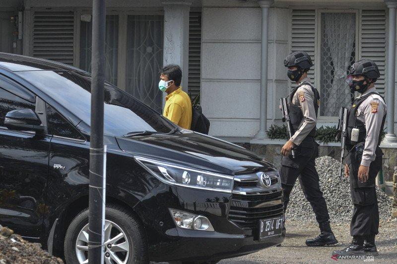 KPK konfirmasi saksi dugaan gratifikasi kasus proyek PUPR Kota Banjar