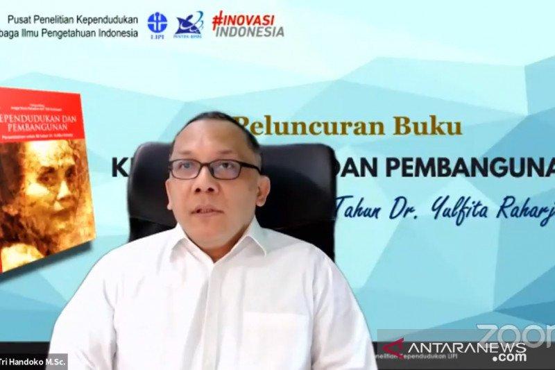 LIPI lakukan studi paleotsunami ketahui potensi bencana di Indonesia
