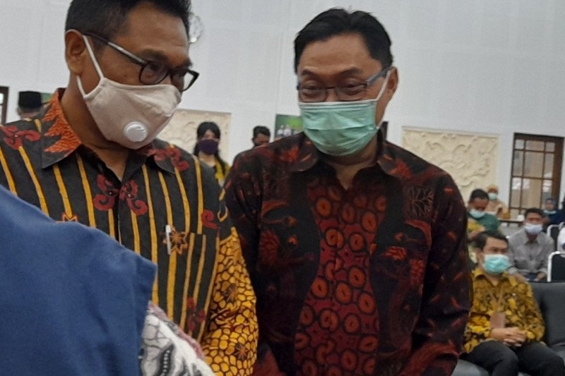 """BI cetak """"Juleha"""" dukung terwujudnya Malang Halal Center"""