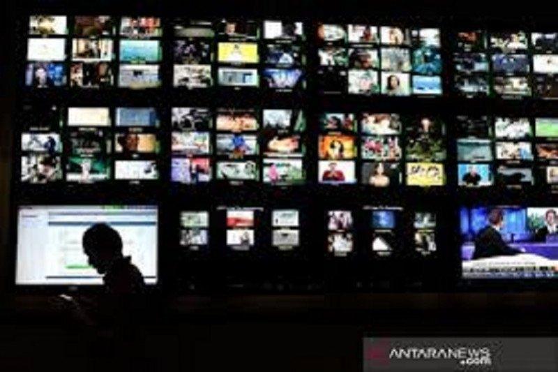 Masyarakat yang mampu diajak segera beralih ke televisi digital