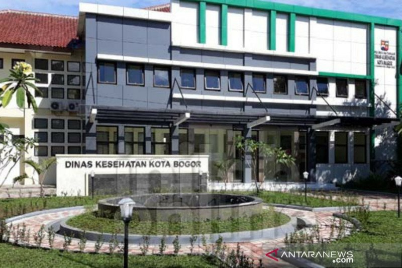 Hari ini 71 warga Kota Bogor terkonfirmasi positif COVID-19