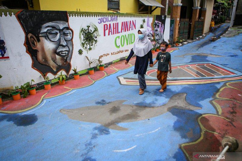 Pasien sembuh COVID-19 di DKI Jakarta bertambah 4.527