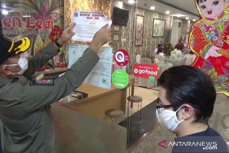 Disparekraf DKI terbitkan aturan jam operasional restoran