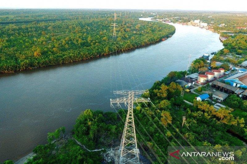 Dorong investasi, PLN siapkan interkoneksi listrik Kalbar-Kalteng