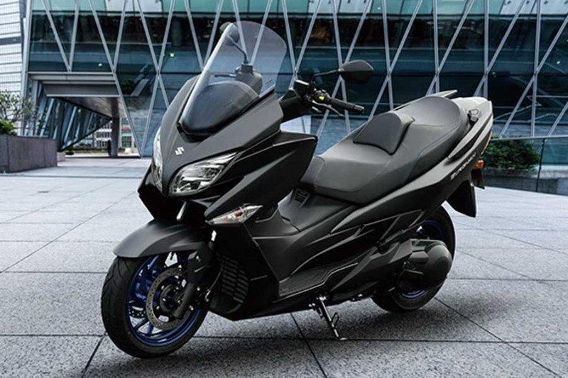 Suzuki alihkan penjualan di Thailand ke distributor