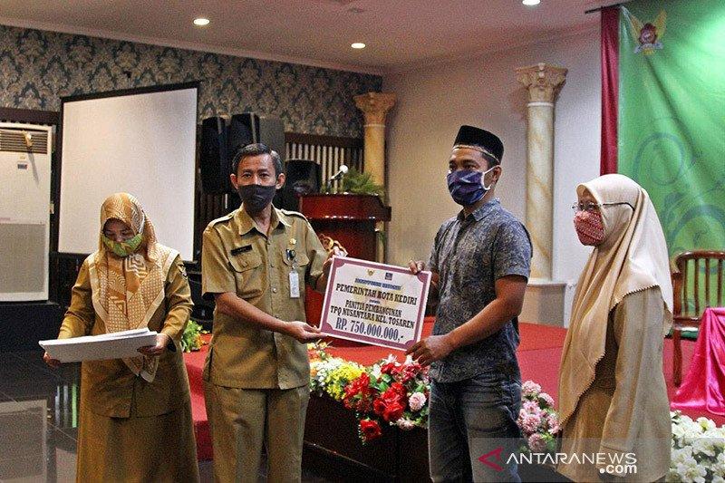Pemkot Kediri alokasikan Rp10 miliar untuk bantuan keagamaan