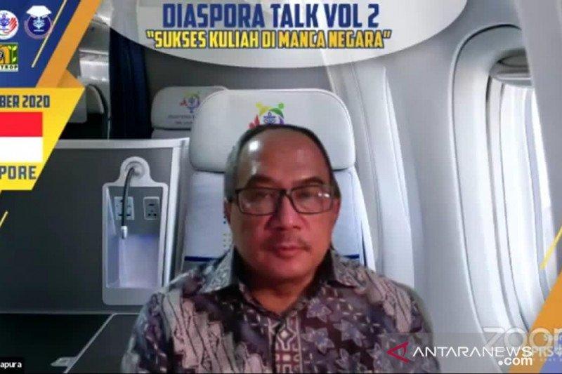 """Dubes: """"Travel bubble"""" RI- Singapura diharapkan pulihkan pariwisata"""