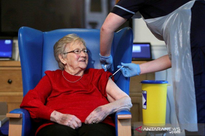Riset: Infeksi COVID berulang langka, namun lansia lebih rentan