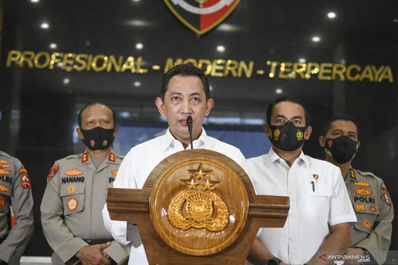 Transparansi pengusutan kasus penembakan laskar FPI