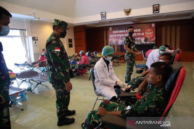 DPR minta TNI AD perkokoh kemanunggalan bersama rakyat