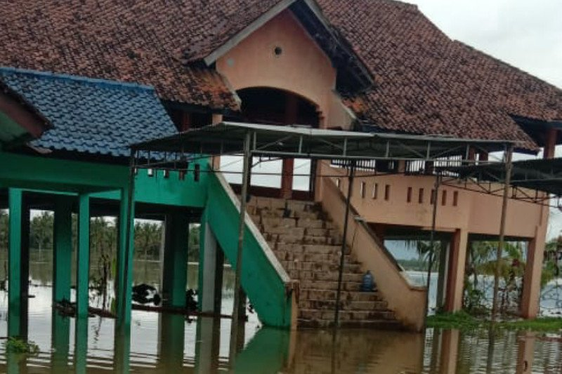 Riza nilai rusun panggung solusi banjir di Cipinang Melayu