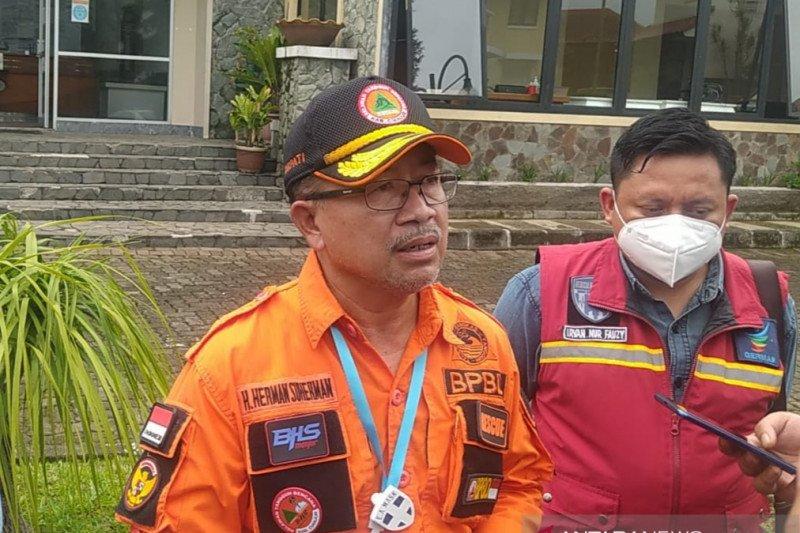 Kepala dinas meninggal karena COVID-19, seluruh OPD Cianjur WFH