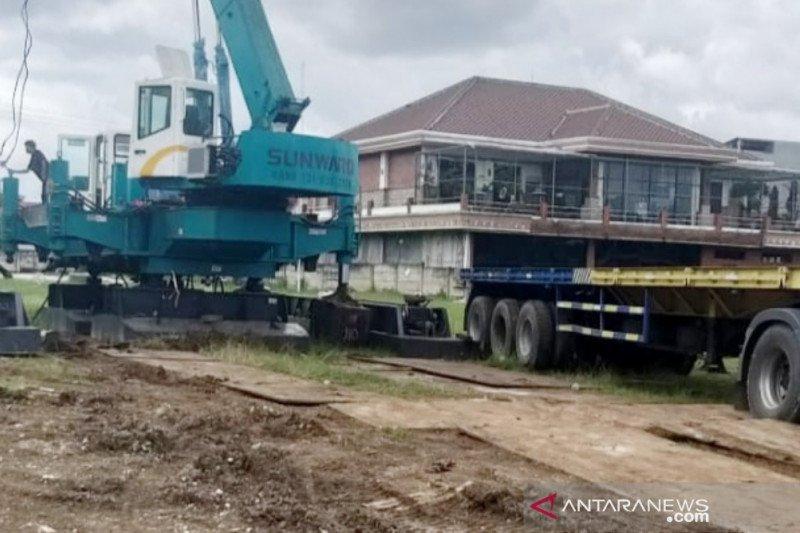 Warga Acropolis Bogor melaporkan pembangunan RS ke Ombudsman RI