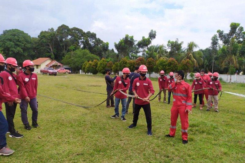 Kementan harapkan program Desa Mandiri Cegah Api direplikasi
