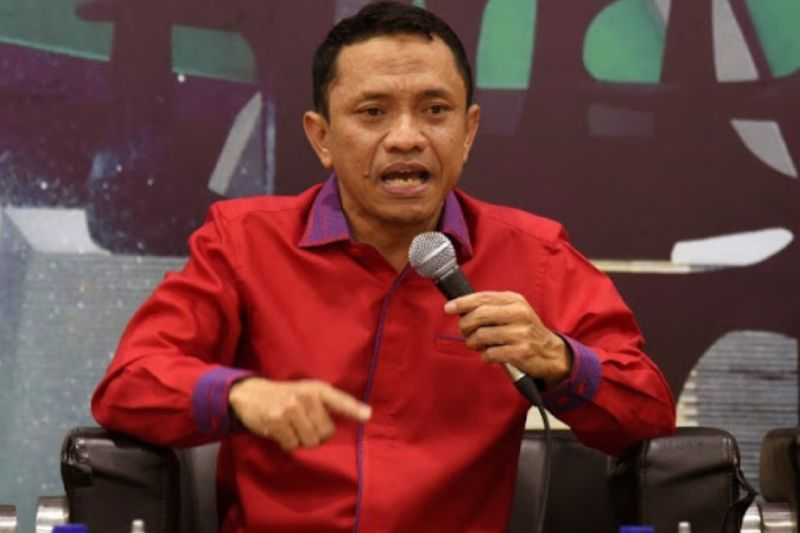 Anggota DPR: Aksi massa dukung Rizieq berisiko penularan COVID-19
